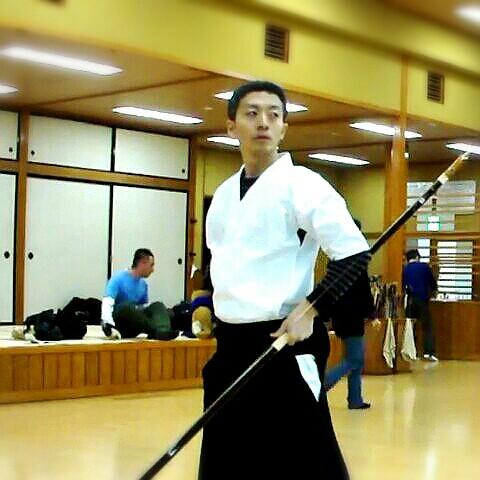 Daisuke Namba